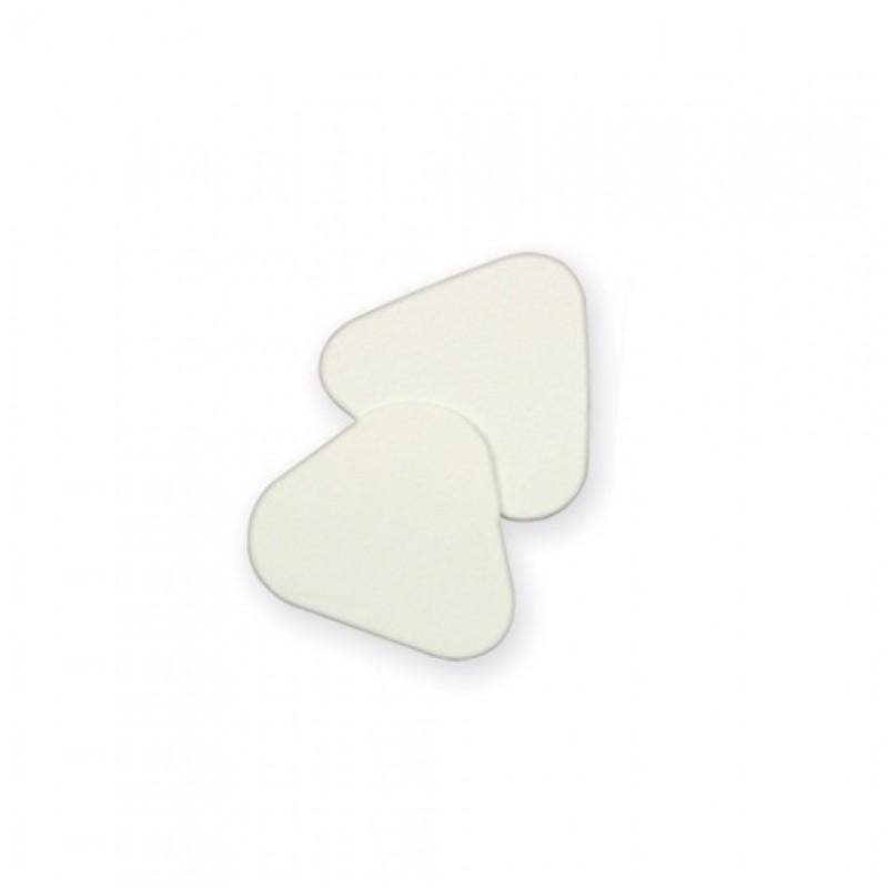 Dri-Angle Plain, Large 320/bx - Dental Health Products