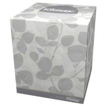 Kleenex Boutique Facial Tissues - Kimberly Clark