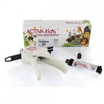 Activa Kids BioActive Restorative Starter Kit - Pulpdent