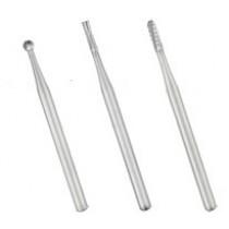 Friction Grip Carbide Burs 100/pk - S.S. White