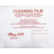Cleaning Film - Air Techniques