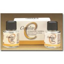 Copalite Varnish & Solvent Set