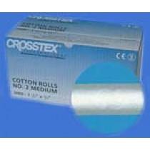 Cotton Rolls - Crosstex