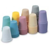 Plastic Cups 5 oz - Unipack