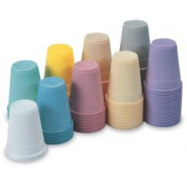 Plastic Cups 5oz - Medicom