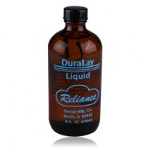 Duralay Liquid 8oz - Reliance