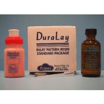 Duralay Inlay Pattern Resin Kit - Reliance