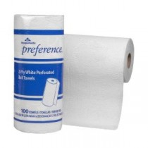 Preference Household Roll Towels - Georgia Pacific