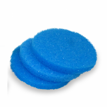 Round Endo Foam 48/bag - Plasdent