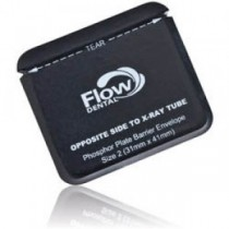 Safe & Sure Econo Phosphor Plate Covers - Flow Dental