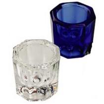 Glass Dappen Dish - Pacdent