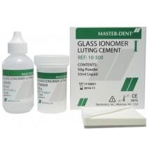 Master-Dent Glass Ionomer Cement - Dentonics