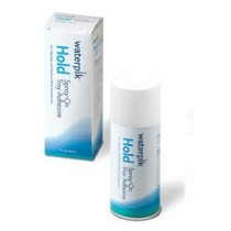 Hold Spray Tray Adhesive - Teledyne Waterpik