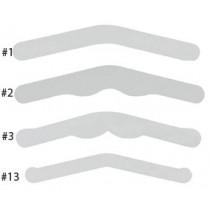 Matrix Bands #1 .001 Ultra Thin Regular - Temrex