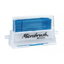 Microbrush Plus Dispenser - Microbrush