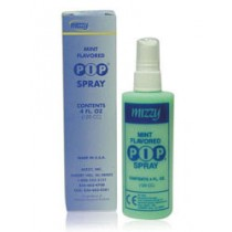 Mizzy PIP Mint Flavored Spray - Keystone