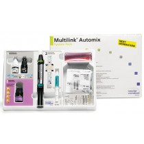Multilink Automix System Pack - Ivoclar Vivadent