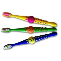 Caterpillar Toothbrush (Stage 2 Child) - OraLine
