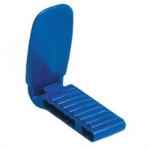 X-Ray Bite Blocks XCP Style Anterior (Blue) 25/bg - Plasdent