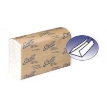 KC Scott C-Fold Towels #151 - Kimberly Clark