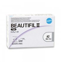 Beautifil II Tips - Shofu