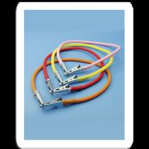 Plastic Bib Clip - Plasdent