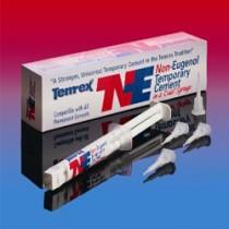 TNE Temporary Cement Dual Syringe - Temrex