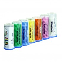 Micro Applicator Brushes - Unipack