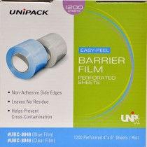 Barrier Film - Unipack