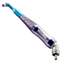 Hygiene Handpiece Purple - Young