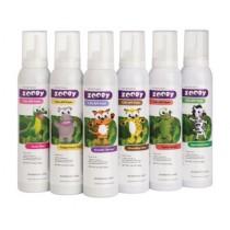 Zooby APF Fluoride Foam 1.23% - Denticator