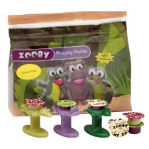 Zooby Prophy Paste - Denticator