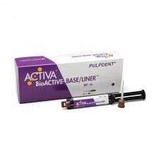Activa BioActive Base/ Liner 1/pk - Pulpdent
