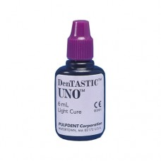 DenTASTIC UNO Light Cure Bond 6mL - Pulpdent